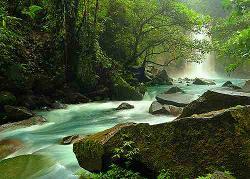Boek een voordelige rondreis (groepsreis of individuele vakantie) naar Costa Rica!