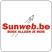 Zonvakanties van Sunweb Belgie