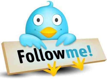 De twitter van de online reisspecialisten van VakantieWegwijzer Belgie, vlieg met ons mee en meld u aan voor onze twitter.